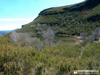 Sierra del Caurel (Serra do Courel) fin de semana senderismo senderismo madrid grupos asociaciones s